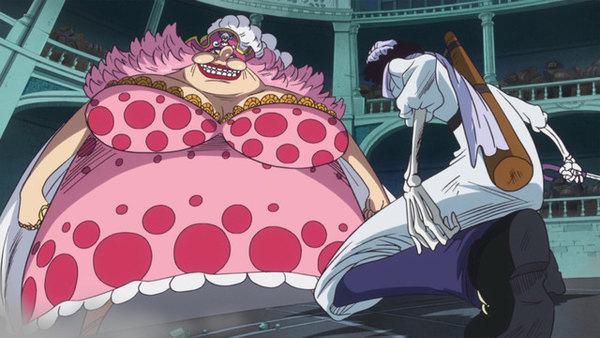 One Piece Episode 819 - Watch One Piece E819 Online