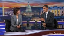 The Daily Show - Episode 29 - Frankie Shaw
