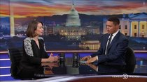 The Daily Show - Episode 30 - Julia Ioffe