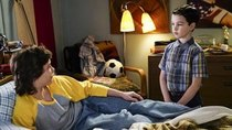 Young Sheldon - Episode 9 - Spock, Kirk, and Testicular Hernia
