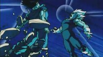 Dragon Ball Z - Episode 268 - Union of Rivals