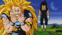 Dragon Ball Z - Episode 281 - Minute of Desperation