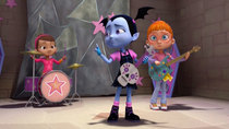 Vampirina - Episode 19 - The Ghoul Girls