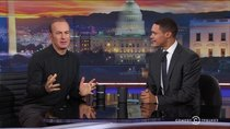 The Daily Show - Episode 34 - Bob Odenkirk