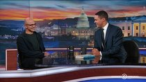 The Daily Show - Episode 35 - Satya Nadella