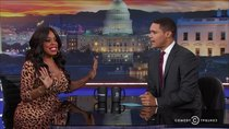 The Daily Show - Episode 36 - Niecy Nash