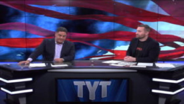 The Young Turks - S13E720 - December 14, 2017 Hour 2