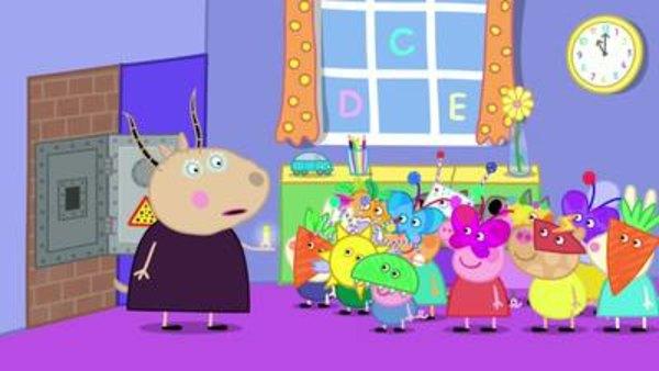 Peppa Pig сезон 5 серия 24