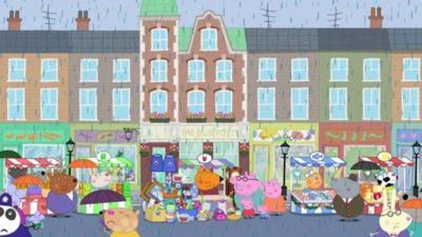 Peppa Pig сезон 5 серия 31