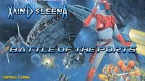 Battle of the Ports - Episode 198 - Xain'd Sleena / Soldier of Light