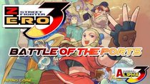 Battle of the Ports - Episode 199 - Street Fighter Zero 3 / Alpha 3