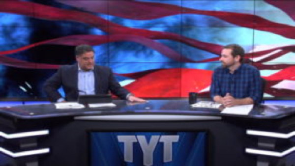 The Young Turks - S13E731 - December 20, 2017 Hour 2
