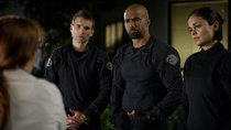 S.W.A.T. - Episode 8 - Miracle