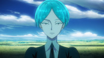 Houseki no Kuni - Episode 12 - New Work