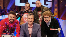 The Last Leg - Episode 12 - Episode 12