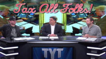 The Young Turks - Episode 736 - December 22, 2017 Hour 1