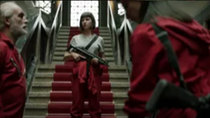 Money Heist - Episode 13 - What Have We Done?