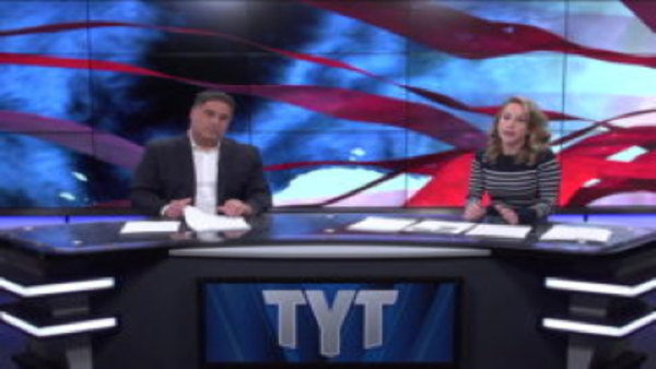 The Young Turks - S13E742 - December 27, 2017 Hour 1