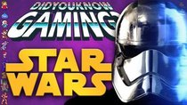 Did You Know Gaming? - Episode 246 - How EA Ruined Star Wars
