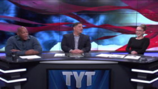 The Young Turks - S13E748 - December 29, 2017 Hour 1