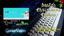 ChinnyVision - Episode 208 - Santa's Christmas Capers