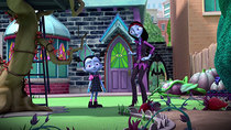 Vampirina - Episode 7 - The Plant Predicament