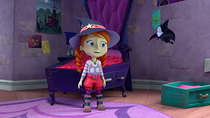 Vampirina - Episode 16 - The Little Witch