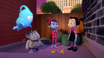 Vampirina - Episode 17 - Vampire Weekend