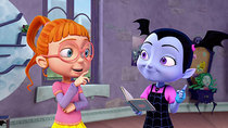 Vampirina - Episode 26 - Poetry Day
