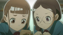 Sora yori mo Tooi Basho - Episode 1 - One Mwillion Yen for Youth