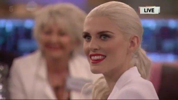 Celebrity Big Brother Season 21 Episode 1