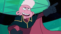 Steven Universe - Episode 11 - Lars of the Stars