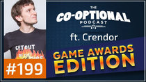 The Co-Optional Podcast - Episode 199 - The Co-Optional Podcast Ep. 199 Awards Show ft. Crendor