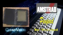 ChinnyVision - Episode 209 - Amstrad Penpad Revisited