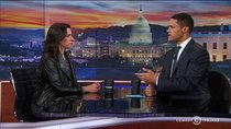 The Daily Show - Episode 39 - Jodi Kantor