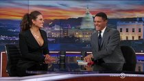 The Daily Show - Episode 40 - Ashley Graham