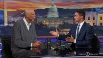 The Daily Show - Episode 43 - Kareem Abdul-Jabbar