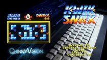 ChinnyVision - Episode 210 - Kwik Snax