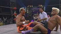 WCW Monday Nitro - Episode 10 - Nitro 10