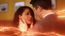 The Flash - Episode 10 - The Trial of The Flash