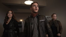 Marvel's Agents of S.H.I.E.L.D. - Episode 7 - Together or Not at All