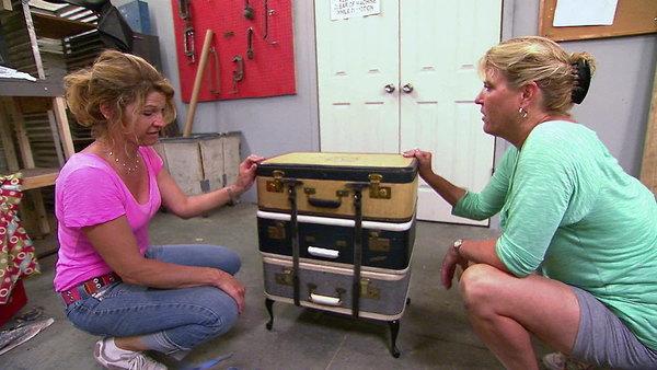 Flea Market Flip Season 3 Episode 9