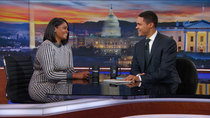 The Daily Show - Episode 44 - Vashti Harrison