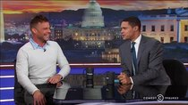 The Daily Show - Episode 45 - Ricky Martin