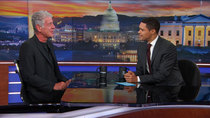 The Daily Show - Episode 46 - Anthony Bourdain