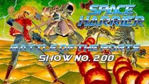 Battle of the Ports - Episode 200 - Space Harrier - Updated