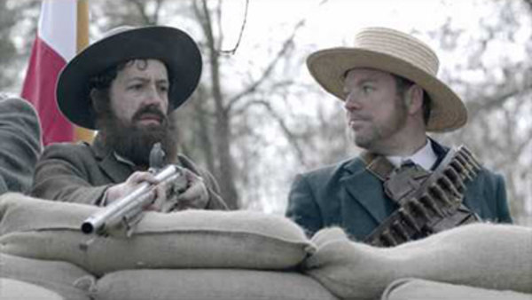 Drunk History UK TV Show: News, Videos, Full Episodes and ...