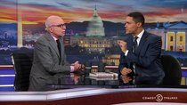 The Daily Show - Episode 48 - Michael Wolff