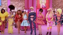 RuPaul's Drag Race All Stars - Episode 1 - All-Star Variety Show