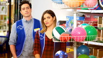 Superstore - Episode 11 - Angels and Mermaids